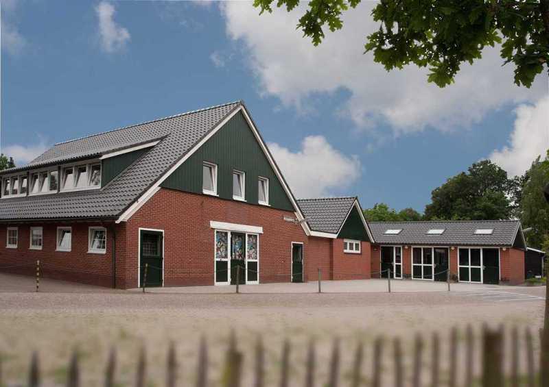 Bild vom Hof in Rijssen
